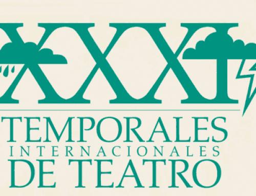 Convocatoria Temporales de Teatro 2020. Puerto Montt, Chile