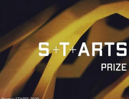 Premio STARTS 2020. Convocatoria Abierta